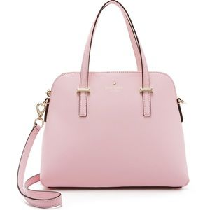 Light Pink Kate Spade Crossbody Purse